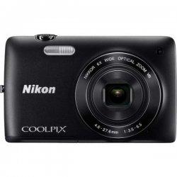 Nikon Coolpix S4300 mm Camera