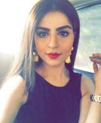 Fatima Shah Jillani - Profile Picture