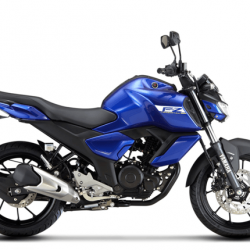 Yamaha FZ V3.0 FI 1 - Price, Review, Mileage, Comparison