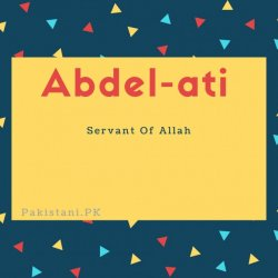 Abdel-ati