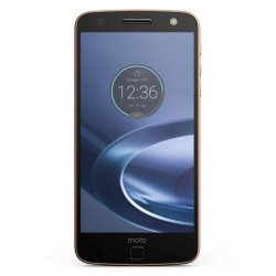 Motorola Moto Z Force Front