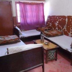 Karachi Hotel Bedroom