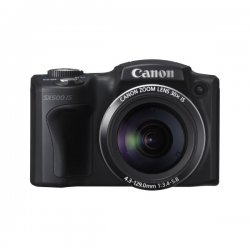 Canon PowerShot SX500 IS mm Camera