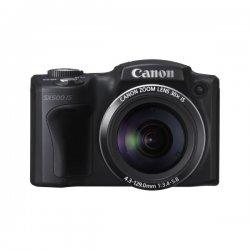 Canon PowerShot SX500 IS mm Camera