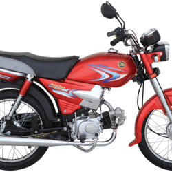 United US 100 Jazba 2018 - Price, Features and Reviews