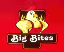 Big Bites Logo