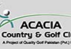 Acacia Country And Golf Club Logo