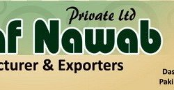 YOUSAF NAWAB INTERNATIONAL CORPORATION Logo