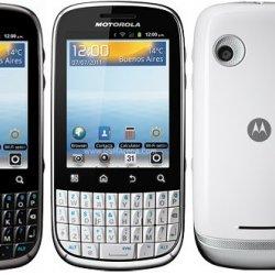 Motorola Spice Key XT317-002