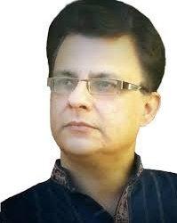 Ayaz Latif Palijo
