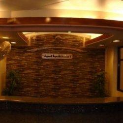 Al Mustafa Hotel Reception