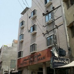 Shalimar Hotel 1