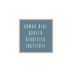 Anwar Riaz Qadeer Diabities Institute - Logo