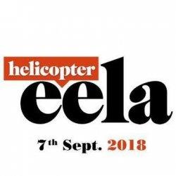 Helicopter Eela 1