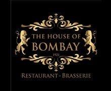The House Of Bombay Logo