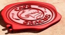 Cafe Gracias Logo