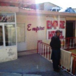 Empire Hotel Outdoor Empire HotelOutdoor View