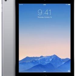 Apple iPad Air 2 128GB Front image 1