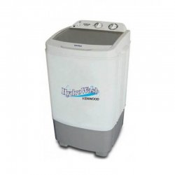 Kenwood KWM899W Washing Machine - Price, Review and Spice