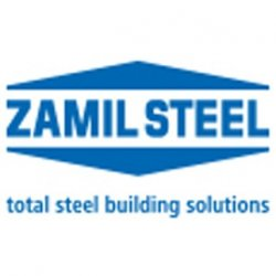ZAMIL STEEL BUILDINGS CO. LTD Logo