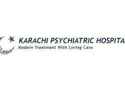 The Psychiatric Hospital Logo