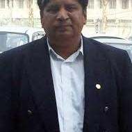 Dr Ghafoor Ahmad