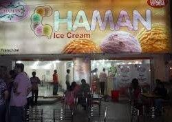 Chaman Ice Cream
