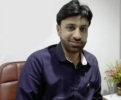 Dr. Mansoor Ahmed Mazari logo