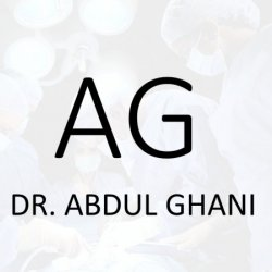 Abdul Ghani Hospital - Logo