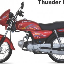 ZXMCO ZX70 Thunder Plus 2018 - Price, Features and Reviews