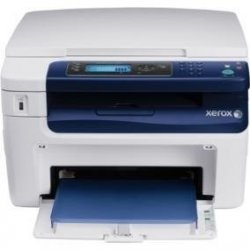 Xerox 3045B Multifunction printer - Complete Specifications
