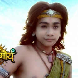 Chandragupta Maurya - Full Drama Information