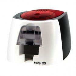 Evolis Badgy 200 Single Function Printer - Complete Specifications