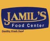 Jamil's Foods Centre Logo