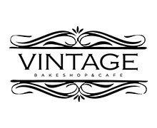 Vintage Bakeshop & Cafe
