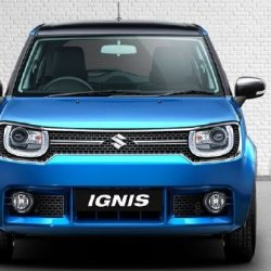 Suzuki Ignis 1.3 Diesel