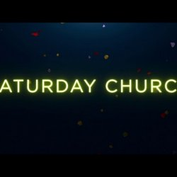 Saturday Church 007