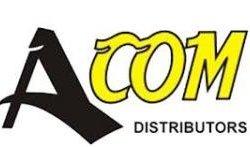 Acom Distributors Logo