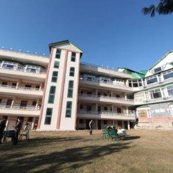 Hotel Elites building pic