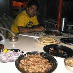 Siddique Kabab