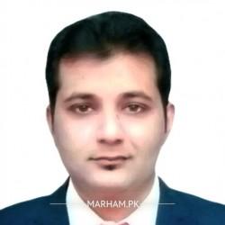 Dr Ali Murtaza Dawood