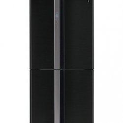 Sharp SJ-FP810VBK Bottom Freezer Four Door