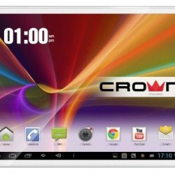 Crown Tablet PC CM-B705 Front image 1