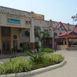 Maduba Logo