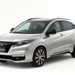 Honda Vezel X 2018 - Price, Reviews, Specs