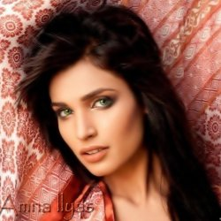 Amna Ilyas 3