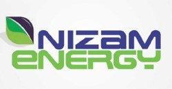 Nizam Energy Pvt Ltd. - Nizam Solar Logo