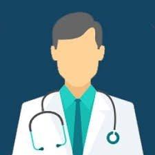 Dr. A B Memon logo
