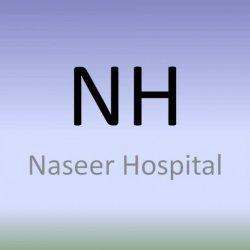 Naseer Hospital - Logo