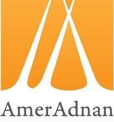 Amer Adnan Associates Logo
